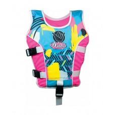 Swim Vest - Pink - Wahu