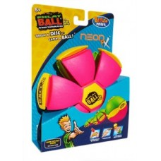Phlat Ball Junior - Britz n Pieces PLUS FREE PUMP ROCKET