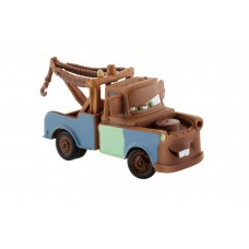 Cars Movie Figurine - Mater - Bullyland