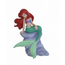Little Mermaid Figurine - Mermaid Ariel - Bullyland