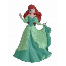 Little Mermaid Figurine - Princess Ariel - Bullyland