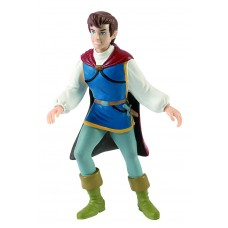 Snow White Figurine - Prince Charming - Bullyland