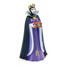 Snow White Figurine - Wicked Queen - Bullyland