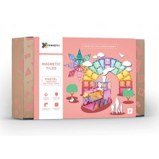 Connetix PASTEL Mega Pack - Magnetic Construction - 202 pc Set  PRE-ORDER to secure stock at the discount