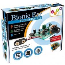Bionic Ear Soldering Kit - Heebie Jeebies