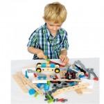 Builder Construction Set 136pc - Brio