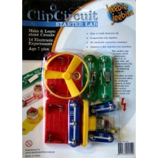 Clip Circuit Starter Kit