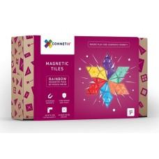 Connetix - Geometry Rainbow 30pc Pack