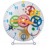 Construct a Clock - Heebie Jeebies