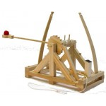 Da Vinci Catapult - Pathinders