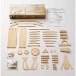 Da Vinci Ornithopter - Pathfinders