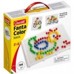 Fantacolor Basic 100pc - Quercetti