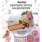 Fantastic Optics Kaleidoscope STEAM - Smartivity NEW