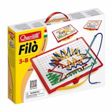 Filo Lacing Set - Quercetti