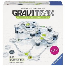 GravitTrax Starter Kit - Cool Marble Run