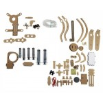 Pump It, Move It Hydraulic Crane STEAM - Smartivity NEW