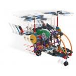 K'Nex Turbo Jet 2 in 1