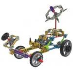 K'Nex Builder Basics - 35 Model Building Set *