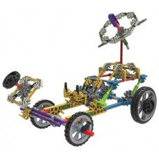 K'Nex Builder Basics - 35 Model Building Set *