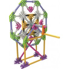 K'Nex Imagine - 50 Model Building Set