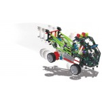 K'Nex Revvin Racecar 2 in 1