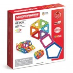 Magformers 62 pce
