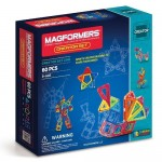 Magformers Creator Set 60 pce