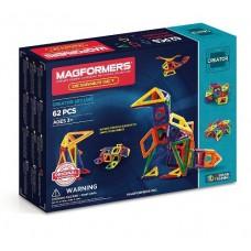 Magformers Designer Set 62 pce Set