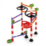 Marble Run Vortex 80pc - Quercetti