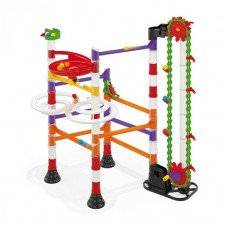 Marble Run Elevator – Quercetti 150pc