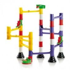 Marble Run 45pc  - Quercetti  OUT OF STOCK UNTIL EARLY 2021