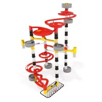 Marble Run - Race 80pc  - Quercetti