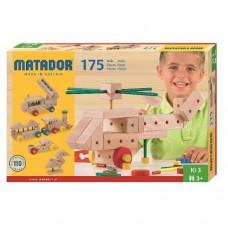 Matador: Ki3 - Wooden Construction 175pc Set LAST ONE
