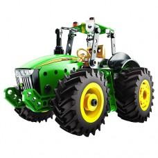 Meccano - John Deere Tractor - Construction