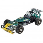 Meccano 5 Model Set - Roadster Car - Construction