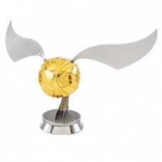 Metal Earth - Harry Potter Golden Snitch 3D Model