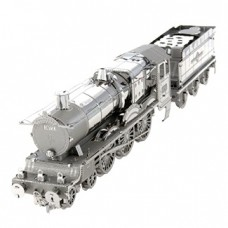 Metal Earth - Harry Potter Hogwarts Express 3D Model
