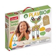 Tecno Jumbo - Play BIO - Quercetti