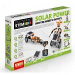 Solar Power STEAM - Engino