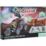 Solar Vehicle Construction Kit - Discovery Kids Mindblown