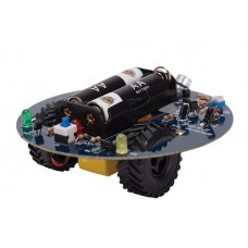 DIY Soldering Robot - Heebie Jeebies