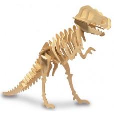 Dinosaur Balsa Kit Small - Tyrannosaurus