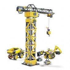 Construction Zone - Vex Robotics