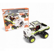 Off Road Truck Construction Set Remote Control - Vex Robotics