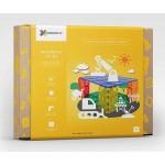 Connetix - Magnetic Construction - 2 pc Base Plate Pack