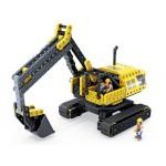 Excavator - Vex Robotics