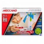 Meccano - Set of 3 Geared Machines - Construction