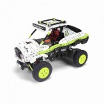 Off Road Truck Construction Set Remote Control - Vex Robotics