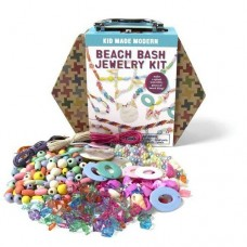 Jewelery Kit Beach Bash - Kid Made Modern