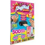 Bo-Po Digi-Nail Studio  500 Nail Wraps